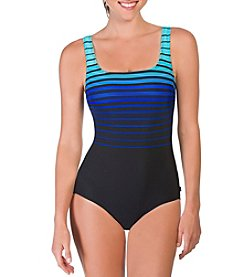 Reebok® Sea To Shining Sea One-Piece