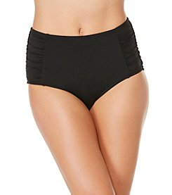 Jantzen® High Waist Bottoms