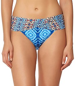 Bleu|Rod Beattie® Twin Print Bikini Bottoms