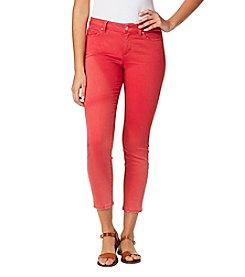 Vintage America Blues™ Boho Skinny Ankle Jean