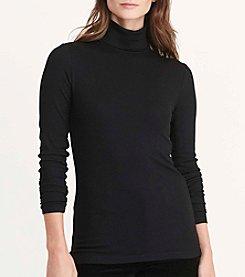 Lauren Ralph Lauren® Petites' Knit Top