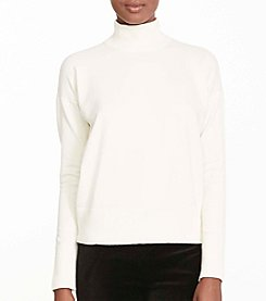 Lauren Jeans Co.® Sheida Long Sleeve Sweater