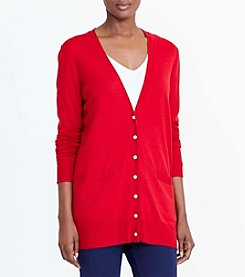 Lauren Jeans Co.® Corpus Cardigan Sweater