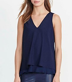 Lauren Jeans Co.® Ishi Sleeveless Top