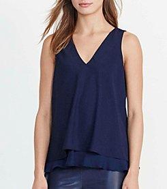 Lauren Jeans Co.® Ishi Sleeveless Top