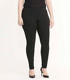 Lauren Ralph Lauren® Plus Size Skinny Pants