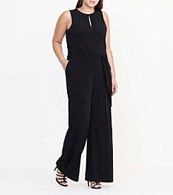 Lauren Ralph Lauren® Plus Size Tristian Jumpsuit