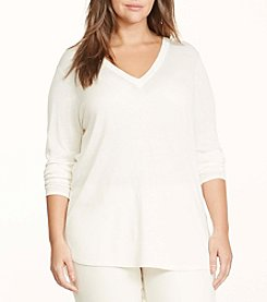 Lauren Ralph Lauren® Plus Size Sweater