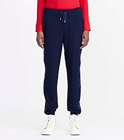 Lauren Active® Terry Knit Pants