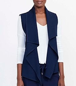 Lauren Active® Whiteney Vest