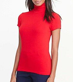 Lauren Jeans Co.® Dena Knit Top