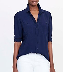 Lauren Jeans Co.® Alishia Shirt