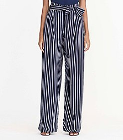 Lauren Jeans Co.® Dralyra Wide Leg Pant