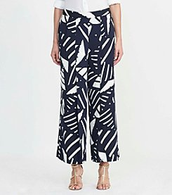 Lauren Jeans Co.® Wide Leg Pants
