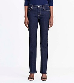 Lauren Jeans Co.® Barnaby Denim Pant