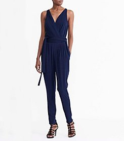 Lauren Jeans Co.® Grenfalie Jumpsuit