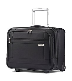 Samsonite® SoLyte Black World Boarding Bag