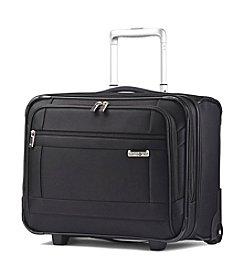 Samsonite® SoLyte Black World Boarding Bag
