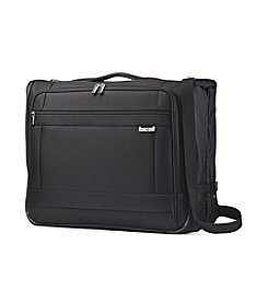 Samsonite® SoLyte Black Garment Bag