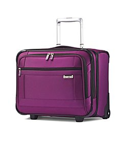 Samsonite® SoLyte Purple Magic World Boarding Bag