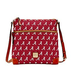 Dooney & Bourke® NCAA® Alabama Crimson Tide Crossbody Bag