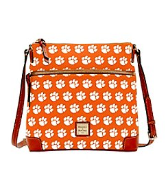 Dooney & Bourke® NCAA® Clemson Tigers Crossbody
