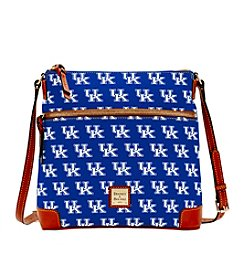 Dooney & Bourke® NCAA® Kentucky Wildcats Crossbody