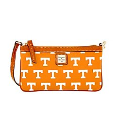 Dooney & Bourke® NCAA® Tennessee Volunteers Large Slim Wristlet