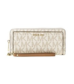 MICHAEL Michael Kors® Signature Travel Continental Wallet