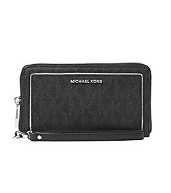 MICHAEL Michael Kors® Large Flat Phone Case Wristlet