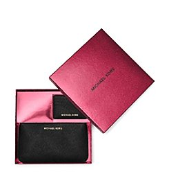 MICHAEL Michael Kors® Crossbody & Card Holder Box Set