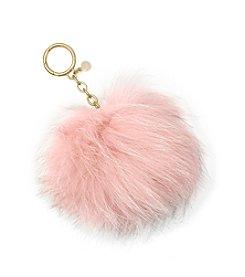MICHAEL Michael Kors® Large Fur Pom Pom Keychain