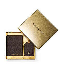 MICHAEL Michael Kors® Signature Travel Box Set