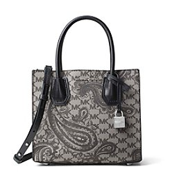 MICHAEL Michael Kors KORS STUDIO Mercer Medium Messenger Bag