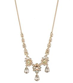 Givenchy® Silk Small Frontal Necklace
