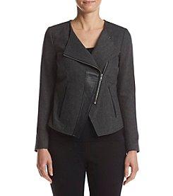 Ruff Hewn GREY Contrast Jacket