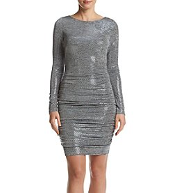 Vince Camuto® Ruched Dress