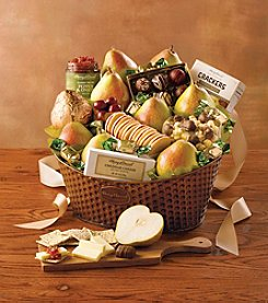 Harry and David® Deluxe Favorites Gift Basket