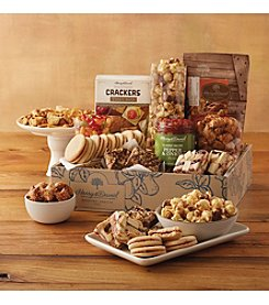 Harry and David® Deluxe Sweet and Salty Gift Box