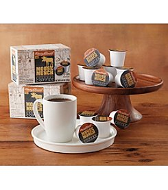 Harry and Daivd® 2-pk. Moose Munch Single-Serve Coffee