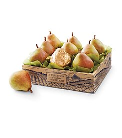 Harry and Daivd® Favorite Royal Riviera Pears