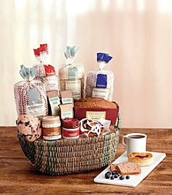 Wolferman's Grand Bakery Gift Basket