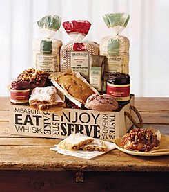 Wolferman's Deluxe Favorite Flavors Gift Tray