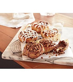 Wolferman's Scrumption Sweet Rolls