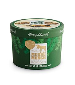 Harry and David® 24-oz. Holiday Flavor Moose Munch Drum