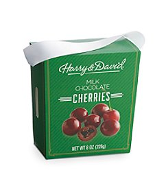 Harry and David® 8-oz. Milk Chocolate Enrobed Cherries