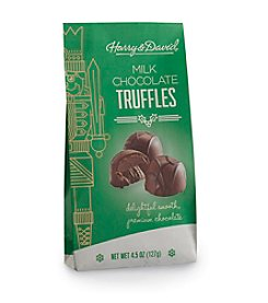 Harry and David® 3-pk. Milk Chocolate Truffles
