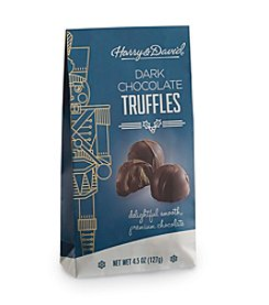Harry and David® 3-pk. Dark Chocolate Truffles