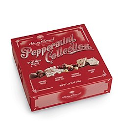 Harry and David® Holiday Peppermint Gift Collection Box