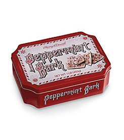 Harry and David® 1-lb. Peppermint Bark Tin